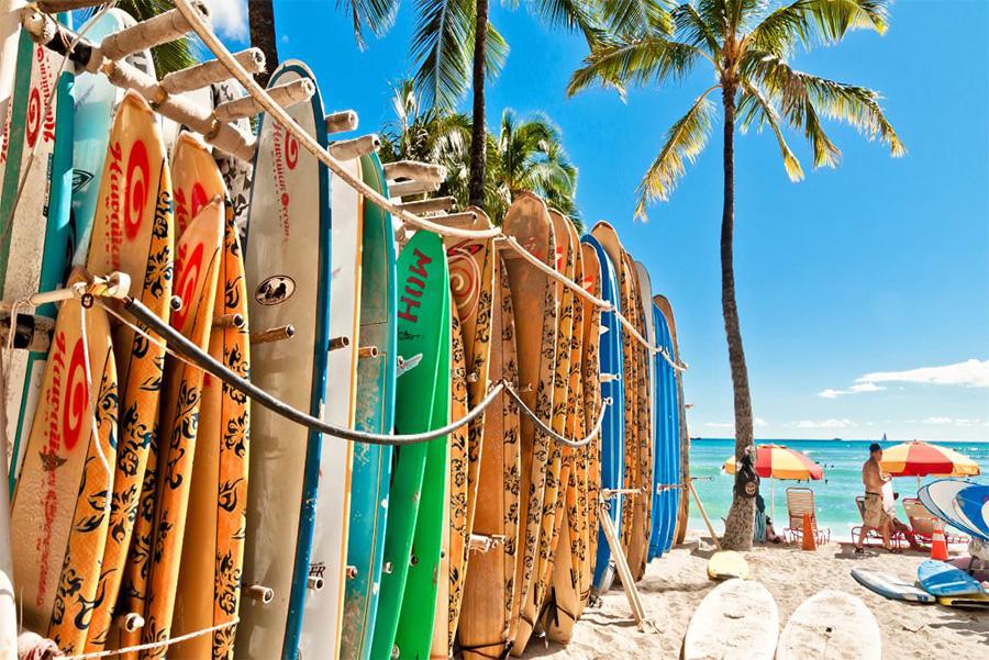 Hawaii-